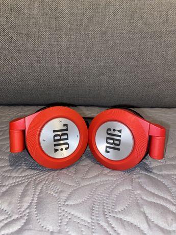 Bezprzewodowe słuchawki Jbl