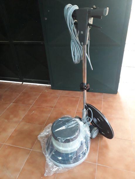 Lixadeira de disco afagadora