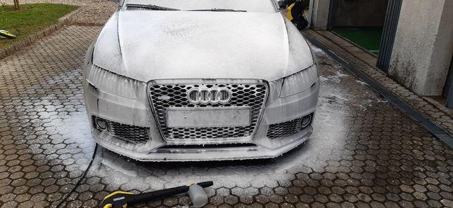 Vendo Audi A4 B8 2.0 Tdi
