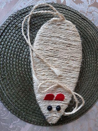 Drapak dla kota- mysz