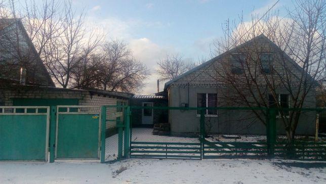 Продам дом в пос. Новониколаевка, Верхнеднепровского р-на.