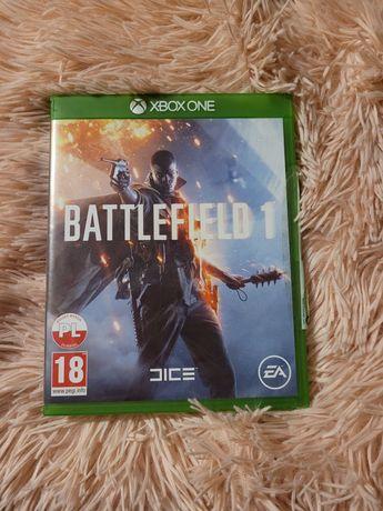Battlefield 1 na Xbox One