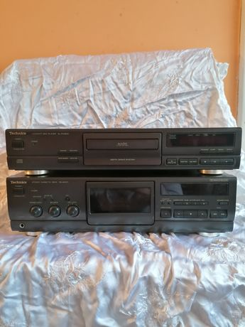 Technnics CD SL-PG380A DECK RS-BX501