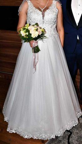 Sprzedam suknię ślubną Jasmine