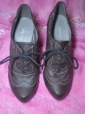Ботильоны туфли Graceland
