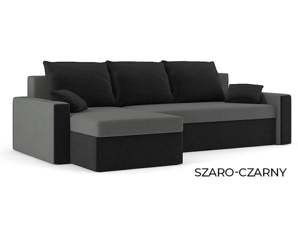 Narożnik ZEUS funkcja spania DOSTAWA GRATIS taniemeblowanie24.pl
