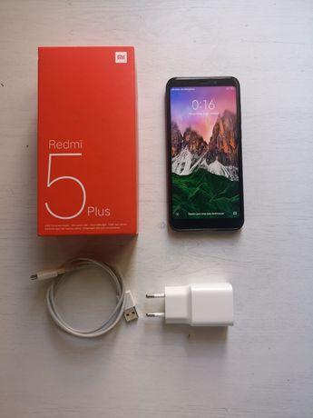 Xiaomi Redmi 5 plus 64g