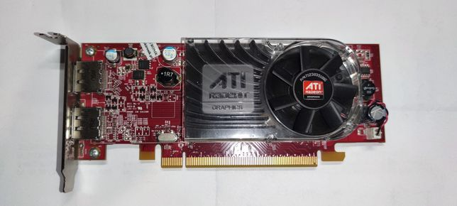 Karta graficzna ATI RADEON B403 0C120D 256MB PCIe
