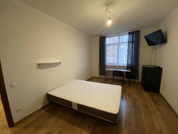 Продам квартиру с ремонтом  в новом доме, пр.Комарова, 46В. Без %.