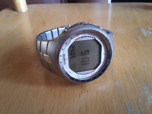 Zegarek + Komputer nurkowy Suunto D9 Tytan