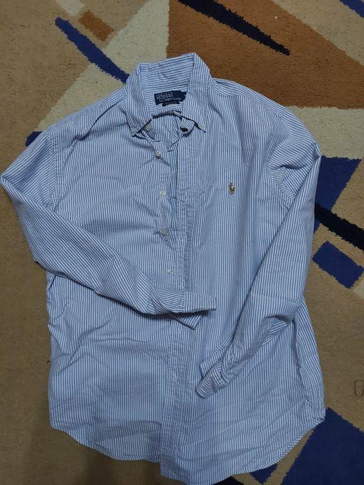 Рубашка Poli original Павлоград - изображение 1
