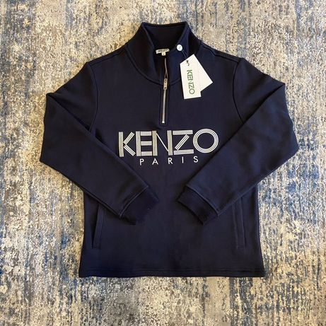 Свитшот мужской Kenzo худи онигинал