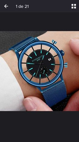 Relógio de pulso para Homem