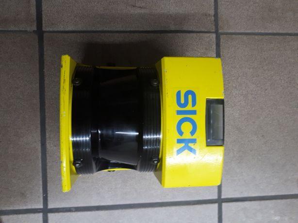 SICK Laser Głowica bezpieczeństwa SICK PLS 101-312 bariera