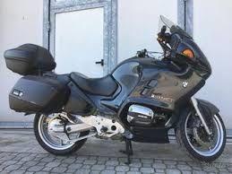BMW R1100RT 1999