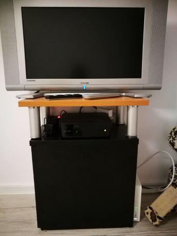 Regał/półka pod TV, dodatkowe miejsce np. na dekoder
