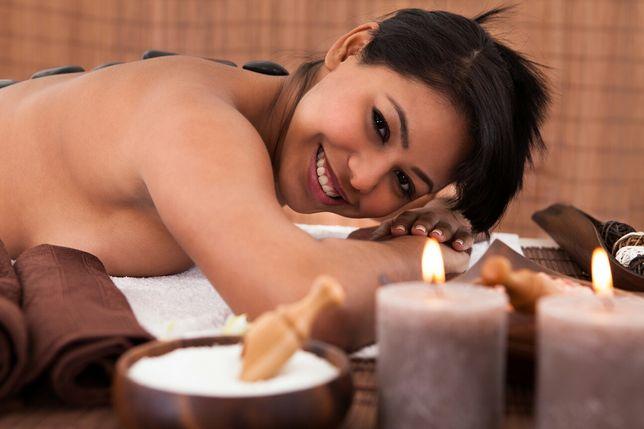 Модели для антицеллюлитного массажа