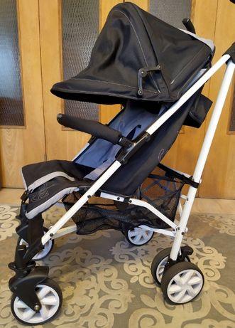 Детская коляска MOBY демисезонная