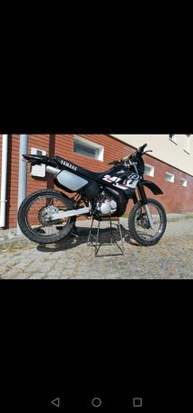 DTR 16.9 kw Yamaha