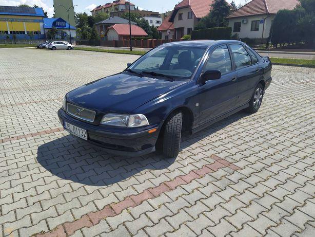 Volvo S40 1.9D- 10 lat w jednych rękach - Stan BDB - KLIMA-HAK
