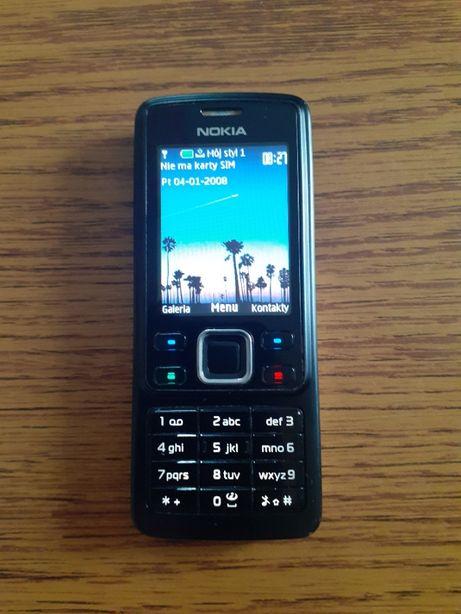 Nokia 6300  bez simloka