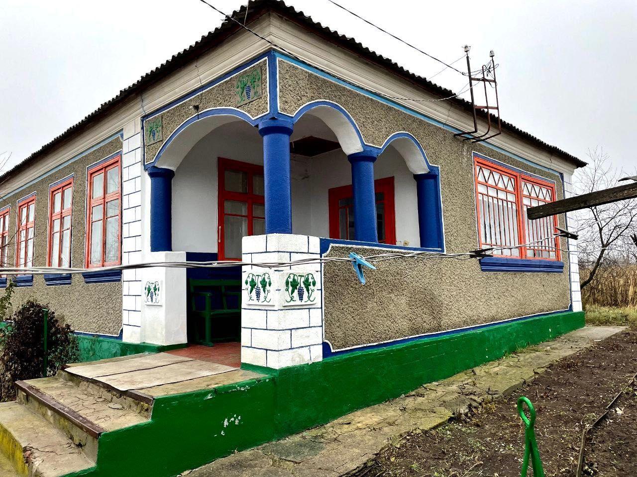 Продам дом в селе Немировское