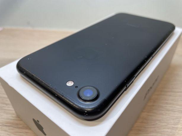 iPhone 7 32GB sprawny, stan bdb, szkło