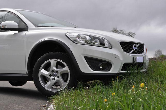 Volvo C30 poj 2.0 benzyna bezposrednio od wlasciciela ze szwajcarii