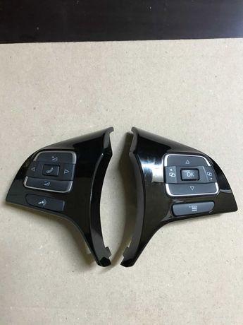 Копки управління на кермо VW TOUAREG від 2010 року