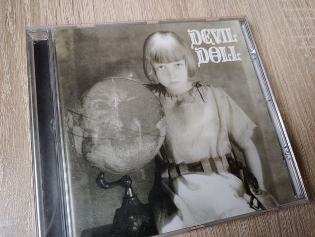 Devil Doll – The Sacrilege Of Fatal Arms [CD]