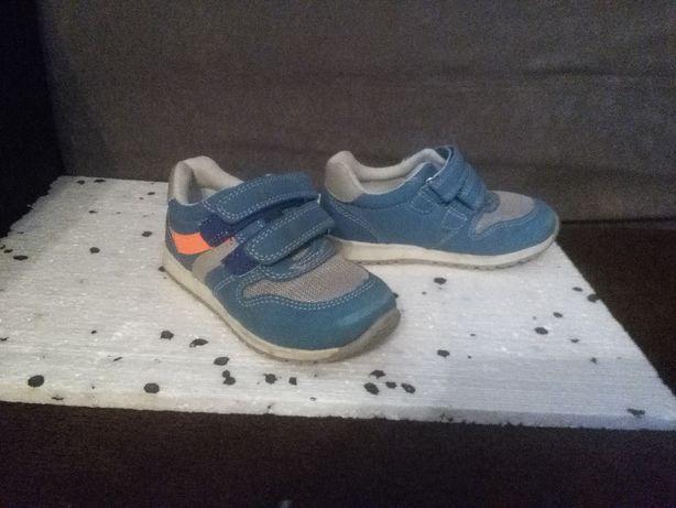 Buty sportowe Bobbi Shoes rozmiar 24