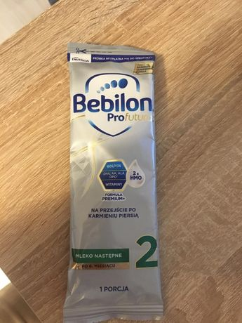 Bebilon Pro futura