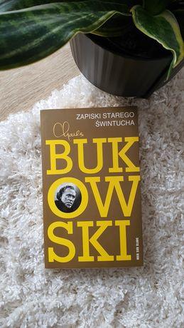 Charles Bukowski Zapiski starego świntucha
