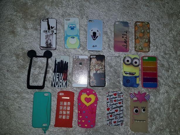 13 capas para IPhone 5s