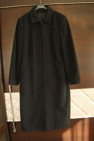 42 44 xl płaszczyk damski czarny