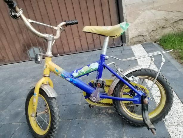 Rower dla dziecka 12 cali