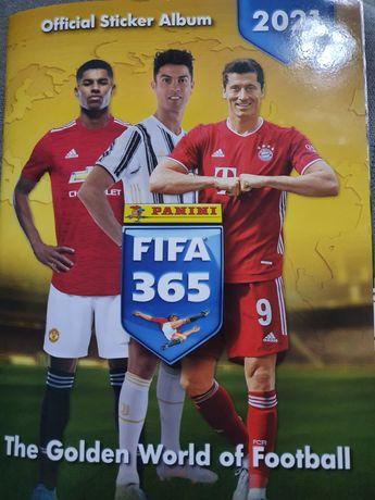 Naklejki FIFA 2021