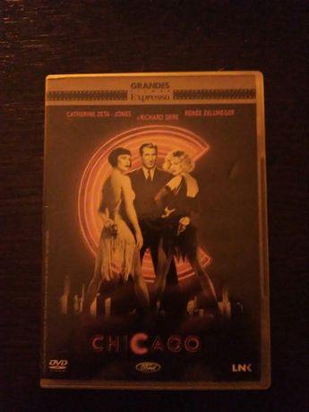 Filme em DVD - Chicago