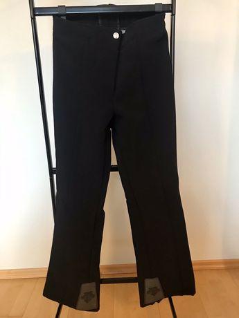 Spodnie narciarskie DESCENTE rozm. M/L