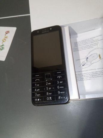 Telefon dla seniora nokia 230