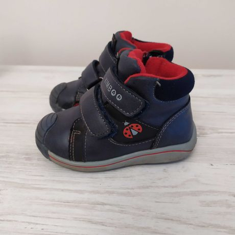 Осінні черевички фірми Kimbo