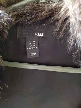 Жилетка H&M размер s-m