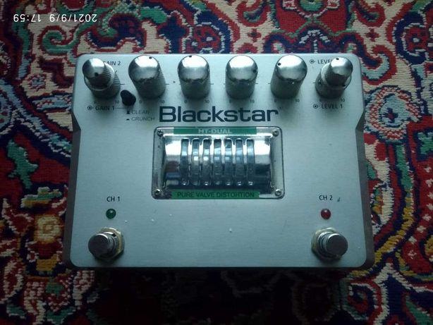 Продам/Обмен  Blackstar HT-Dual, Korg ax 3000g,Yamaha RY9