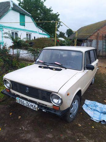 Продам ВАЗ 2102 (1977)
