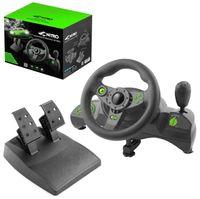 Volante GAMING WHEEL NITRO (PC/ PS3)