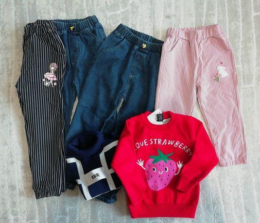 Детская одежда оптом (сток опт)