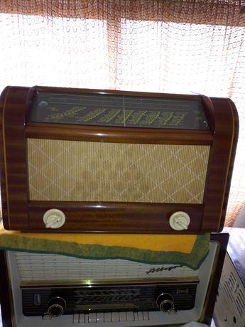 Rádio antigo luxor