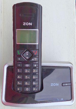 Telefone ALCATEL - Versatis - D150
