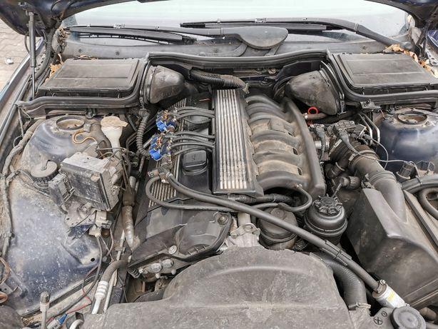 Skrzynia biegów manualna BMW E39 520i 2.0B M52 150KM