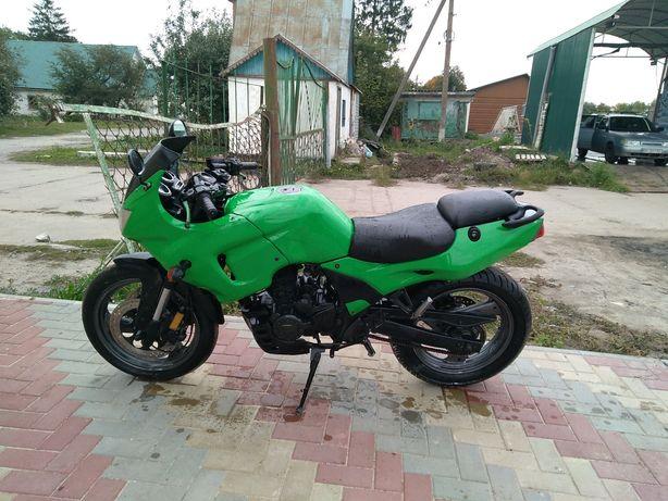 SportBike zs 200